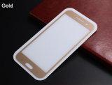 Les accessoires de téléphone cellulaire Anti-Rayent le butoir d'écran en verre Tempered de pleine couverture pour HTC M10