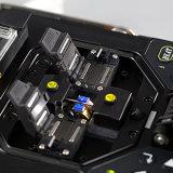Optikschmelzverfahrens-Filmklebepresse der Faser-X-86