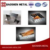 Spécialisé sur la qualité et la décoration concurrentielle Décoration Plat Exquisite Direct From China Manufacturer