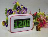 Despertador leve do sensor de Digitas com temporizador da contagem regressiva