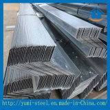 構造屋根ふきのための電流を通された鋼鉄Zセクション母屋