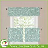 La tenda di finestra su ordinazione progetta le tende eleganti rustiche della cucina