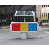 Rojo Amarillo Azul de la seguridad vial de tráfico módulo LED de luz intermitente
