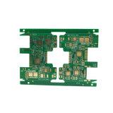 6 Schicht Schaltkarte-Vorstand-Prototyp Schaltkarte-elektronische Bauelemente für Schaltkarte-Hersteller