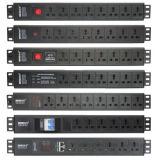 220V 16A de Intelligente Vertoning PDU van Rackmount