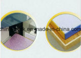 Populairste Rond makende Machine tc-858 van de Hoek van de Rand van Furnicture Mannual van de Houtbewerking