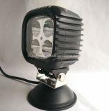 4X4 света работы наивысшей мощности СИД вспомогательного оборудования 40W (GT1013B-40W)