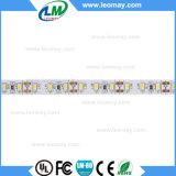 Tiras del kit SMD3014 DC12V 120LEDs LED de la marca de fábrica LED