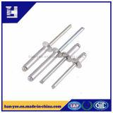 高品質の製造のアルミニウム鉄のブラインドのリベット