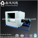 """HTFC-30 """"Ventilación Fan Box para el Control de Incendios"""