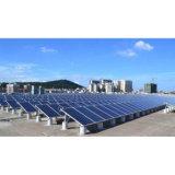 Sistema casero de Haochang 5kw Ongrid Soalr para el edificio individual