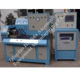 Máquina de teste do alternador do controle de computador do PLC