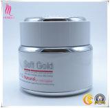 Luxury Large Aluminum Printing Cosmetics Cream Packaging Bottles