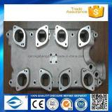 Parti del pezzo fuso dell'acciaio inossidabile della Cina