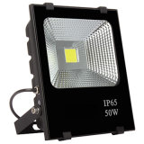 LEDの洪水ライト100W AC220V 110Vは穂軸チップを防水する