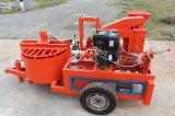 Máquina de bloqueio do bloco Hydroform da argila automática elétrica da alta qualidade Sy1-20