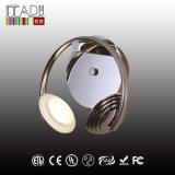 Luz moderna de la pared del LED