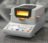 Testeur d'humidité halogène, Analyseur d'humidité, pour le laboratoire de l'humidimètre