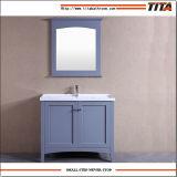 Gabinete de banheiro cerâmico T9304-40W da bacia da alta qualidade