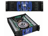 PRO Sistema de Audio Alta Calidad 1300W X 2 Amplificador de Potencia (CA30)