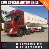 Dongfeng 8X4のバルク配達用トラックの大きさ飼葉の輸送のトラック