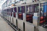 Machines Dyeing&Finishing van de Riem van de bagage de Ononderbroken