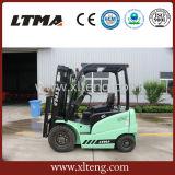 Новая модель Ltma грузоподъемник междурядья узкой части 2 тонн электрический (FB20)