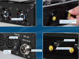 Los potentes ordenadores ajustable de telefonía móvil celular Jammer WiFi con 6 bandas
