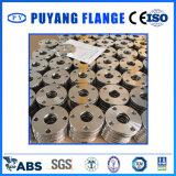 Glissade d'acier inoxydable de JIS B2220 sur la bride de pipe de soudure (PY0133)