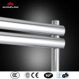 Хромированный Avonflow 800*600 мм стальных полотенце держатель для ванной комнаты