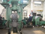 AGC 가역 냉간 압연 공장의 CRM