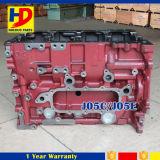 Het Blok van de Cilinder van de Motor van de Dieselmotor van het staal J05c J05e