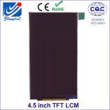 4.46 '' module d'affichage à cristaux liquides de Fwvga 480*854 TFT IPS
