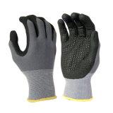 Гибкий рабочие перчатки