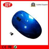 Mouse senza fili rotondo del USB del calcolatore del rotolo 3D ottico