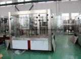 Производственная линия воды полной бутылки для малой фабрики разливая по бутылкам воды