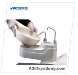 Роскошный зубоврачебный стул с подставкой для ног Multyoperational