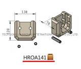 De Houder Hroa141 van de Bits van de Kegel van de Rol van de Hulpmiddelen van de stichting
