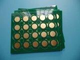 PWB de múltiples capas del material Fr4 de Iteq con la tarjeta del oro de la inmersión