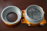 CNC точность обработки инвестиций литой детали