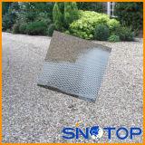 Feuilles de stabilisation de gravier, les systèmes de grille en plastique pour les allées, Chemin de la grille en plastique