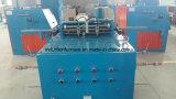 L'acier à haute vitesse/attache de câble de liaison de fer de la machine de dessin