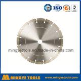 Lâmina geral de serra de diamante para corte de pedras / asfalto