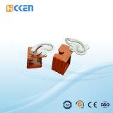 Cassaforma concreta del cuneo del legame dello schiocco dell'acciaio usato per costruzione