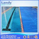 Landy umfassender Solardeckel für Pool und BADEKURORT