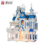 Houten Stuk speelgoed van de Jonge geitjes van de Ambacht van China het In het groot