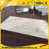 Подгонянная алюминиевая рамка для санитарного алюминия изделий профилирует полировать зеркала