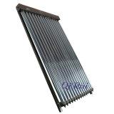 Collecteur solaire sous vide à aspirateur à haute efficacité pour chauffe-eau solaire