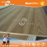 Tablero de muebles MDF laminado (Raw, Veneered, UV, Melamine)