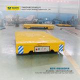 Le rail conducteur électrique transporteur pour le matériel de transport de matériel à usage intensif